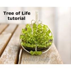 DIY Tree of Life tutorial