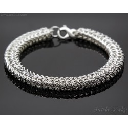 Heavy mens bracelet...