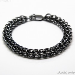 Full Persian mens bracelet...